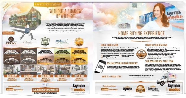 Jayman Brochure
